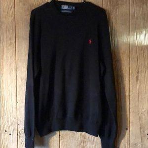 Ralph Lauren Crew Neck Sweater size XL